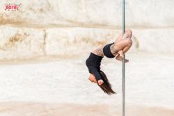 Тренер Саша FREAK (Галимская Александра) - Кропивницкий, Stretching, Pole dance, Тверк